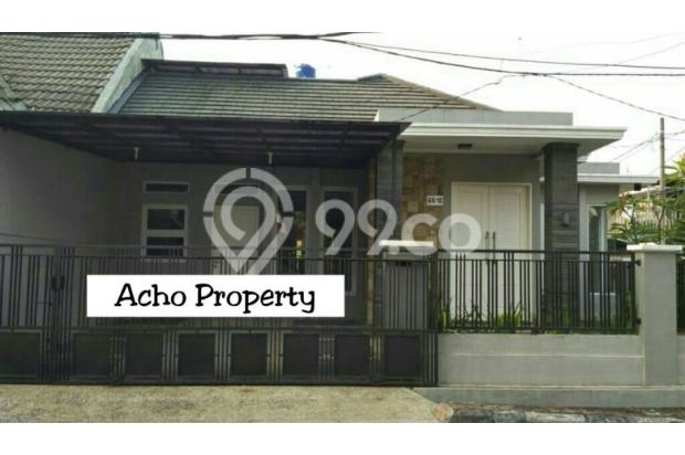 Rumah Di Jual Type 100/177 Siap Huni di Pamulang Estate Tangsel 13244991