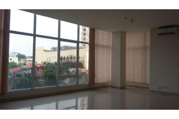 Disewakan Ruko Thamrin executive 2 lantai luas 8x8 sqm harga murah 16226335