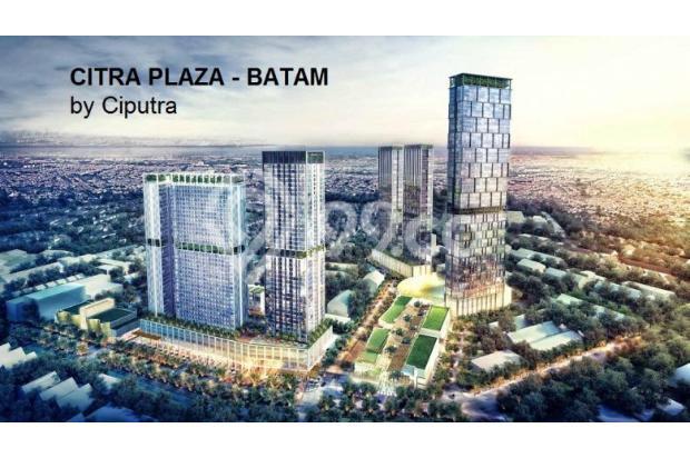 Dijual unit apartemen studio Citra Plaza Nagoya Batam 15037336