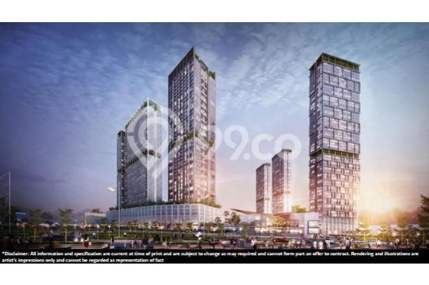 Dijual unit apartemen studio Citra Plaza Nagoya Batam 15037339