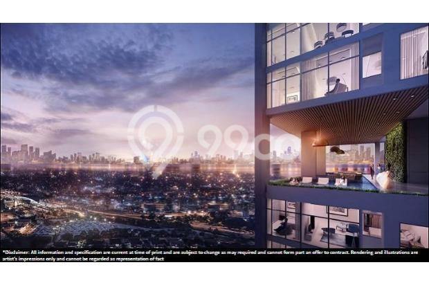 Dijual unit apartemen studio Citra Plaza Nagoya Batam 15037425