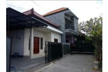 rumah baru minimalis modern di jln buana raya dkt mahendradata, Denpasar