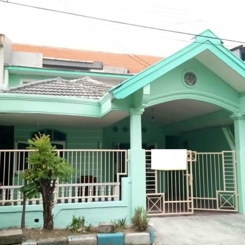 Sewa Rumah Minimalis Cantik Pondok Candra !!