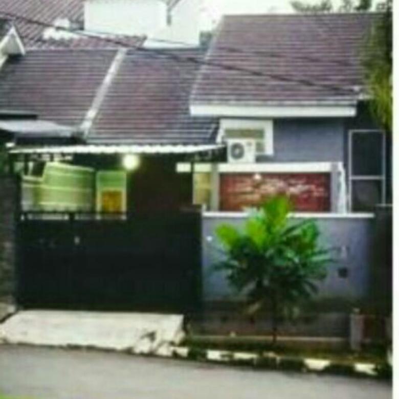 Dijual rumah bagus murah Rivaria boulevard sawangan depok