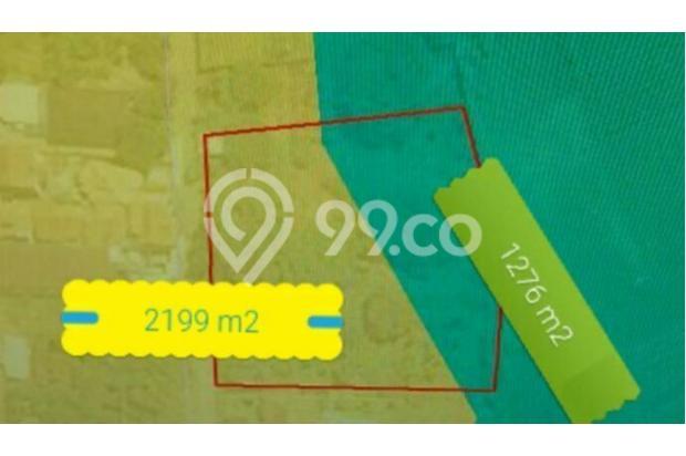 Tanah Rangkapanjaya Baru Sawangan 13697931