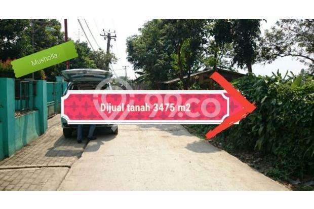 Tanah Rangkapanjaya Baru Sawangan 13697933