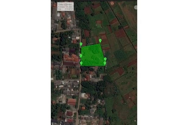 Tanah Rangkapanjaya Baru Sawangan 13697935