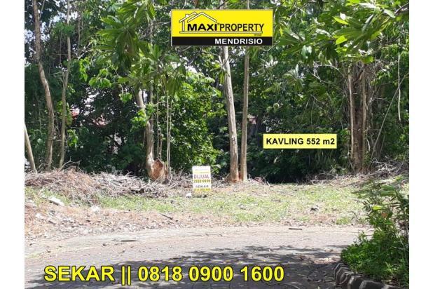 Rp6,07mily Tanah Dijual