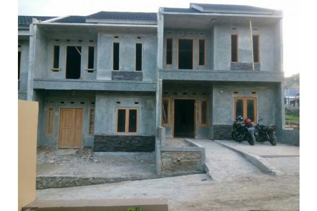 Rumah 2lantai murmer Dp suka suka Harga All in, Bandung Timur 13426956