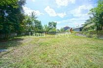 U.461 - Perfectly sized land for building your home to the south of Ubud