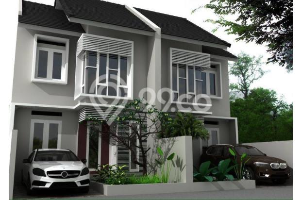 Rumah Dijual Di Jatiasih, Rumah siap huni 14316766