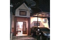 Dijual Rumah 2 Lantai Di Perumahan Persada Regency Karangrejo Banyuwangi