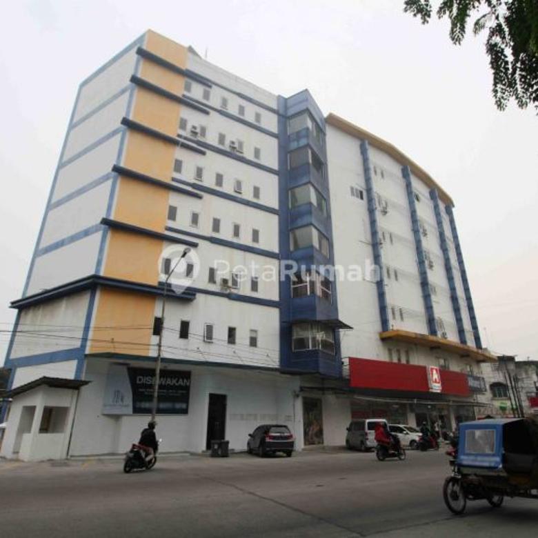 Jl. Mozasa - Sutomo - Medan