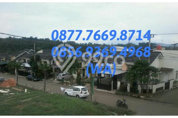 Rumah Free Biaya (kecuali biaya KPR) Dekat Tol & Stasiun K.A Cibinong 4693349
