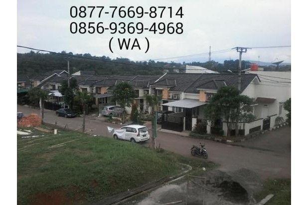 Rumah Free Biaya (kecuali biaya KPR) Dekat Tol & Stasiun K.A Cibinong 4698839