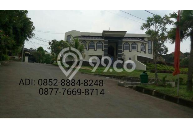 Rumah Free Biaya (kecuali biaya KPR) Dekat Tol & Stasiun K.A Cibinong 7779128