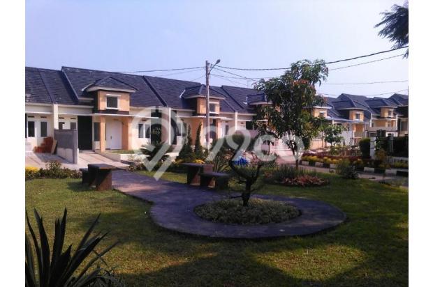 Rumah Free Biaya (kecuali biaya KPR) Dekat Tol & Stasiun K.A Cibinong 7779134