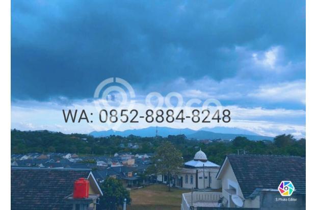 Rumah Free Biaya (kecuali biaya KPR) Dekat Tol & Stasiun K.A Cibinong 11700901