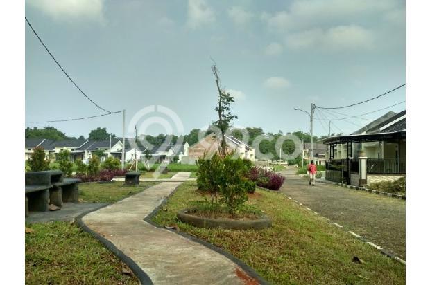 Rumah Free Biaya (kecuali biaya KPR) Dekat Tol & Stasiun K.A Cibinong 18207170