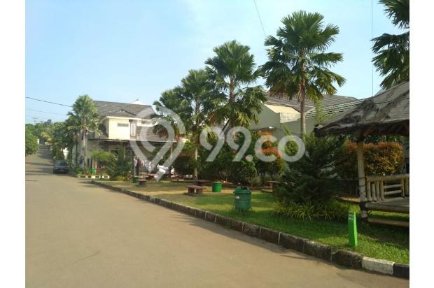 Rumah Free Biaya (kecuali biaya KPR) Dekat Tol & Stasiun K.A Cibinong 18207222