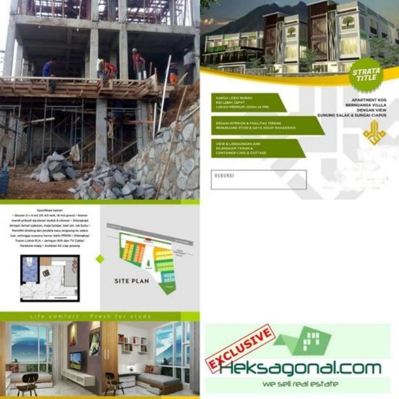 Apartemen Dijual Bogor hks6679
