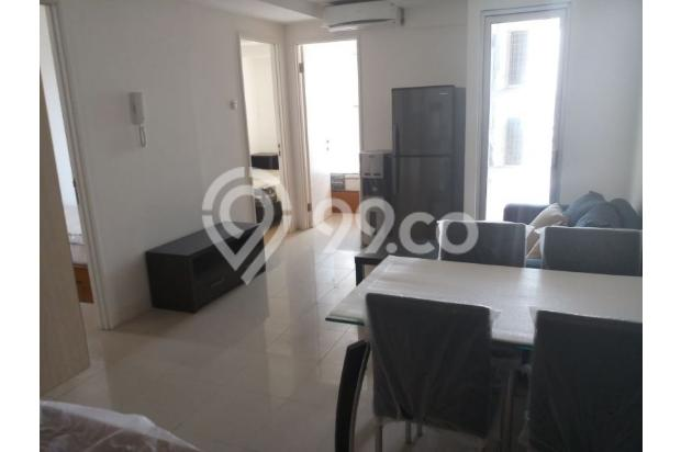 Apartement Dijual 3BR Tower D Lantai 17 FULLFurnished Bassura City 17326672