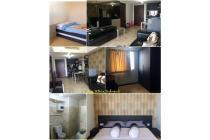 Dijual Apartment Full Furnished 2BR di Bandung Tengah @ Braga Apartment