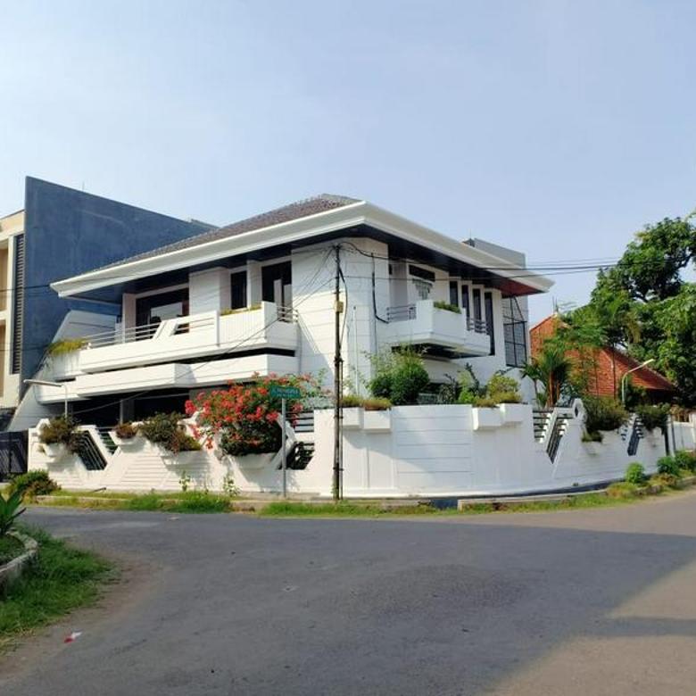 Rumah Surabaya Pusat