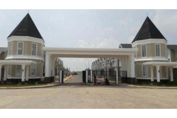 Rp2,27mily Rumah Dijual