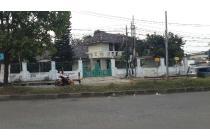 Dijual Rumah pinggir jalan Mayor Oking, Cibinong, Bogor
