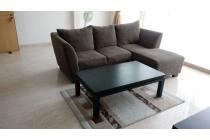 Dijual Apartemen Setiabudi Residence 3BR (147 m2) Furnish Kuningan