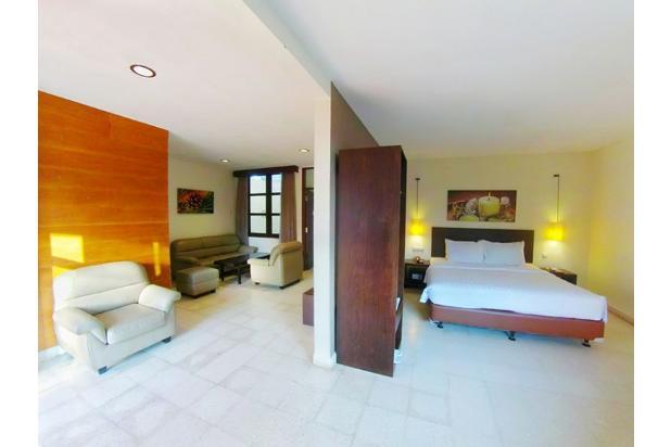 Rp495rb/hari Hotel Disewa