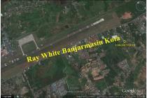 Tanah Jl. A. Yani Km 28 Jalan Kuranji Landasan Ulin