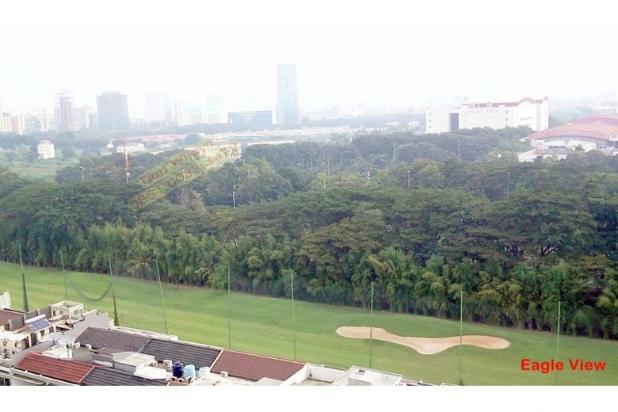 DISEWAKAN Apartemen Mewah Royale Spring Hills 3br (196m2)Private Lift-Golf 8877631