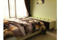 Apartemen Hamptons Park Pondok Indah 3 bedrooms Furnished