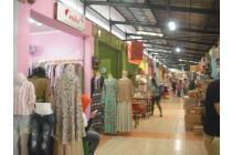Di jual kios / ruang usaha di Pasar Modern BSD, Tangerang Selatan (mar 929