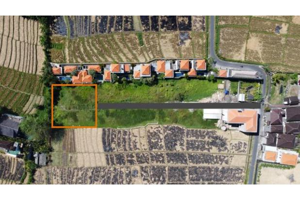 Rp5,54mily Tanah Dijual