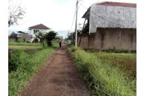 Kavling Tanah Murah di Arcamanik Kota Bandung Harga 2 jtan