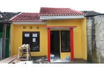 Graha Mustika Cileungsi Rumah Subsidi Siap Huni