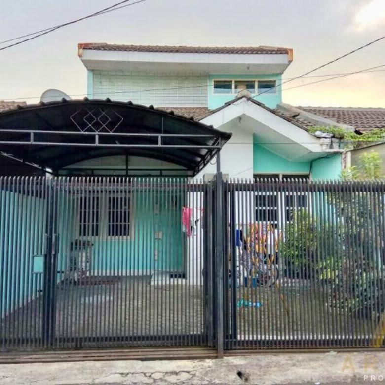 Dijual Rumah Bagus di Kopo Kencana Bandung