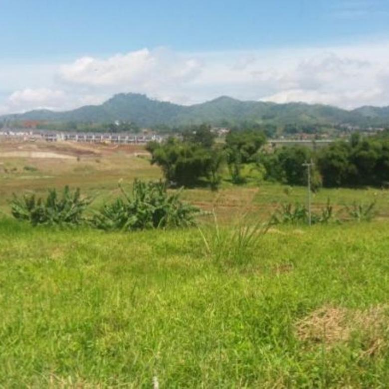 Jual Tanah Kavling Kota Baru Parahyangan, Tatar Kumalasinta
