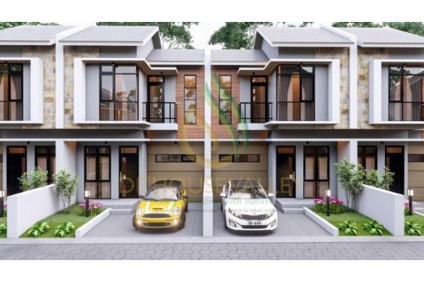 Rp427jt Rumah Dijual