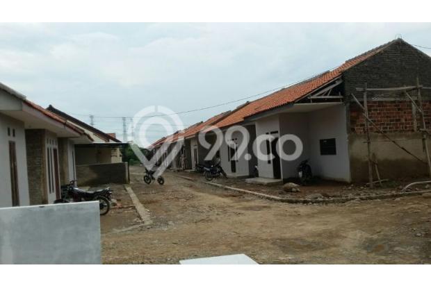 Rumah modern minimalis termurah daerah Bandung selatan 14751830