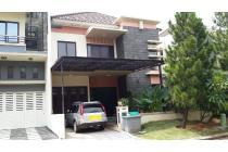 Dijual Rumah Mewah dalam Cluster di Harapan Indah 2, Bekasi