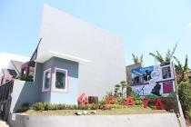 LOKASI STRATEGIS! Dijual Rumah Baru di Bandung
