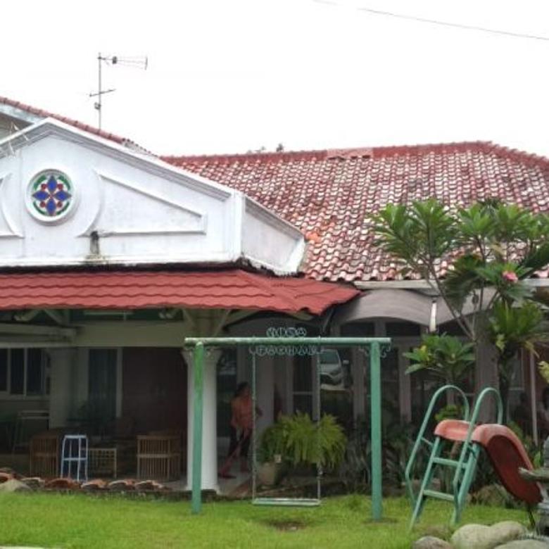 Rumah di komplek IPB baranang siang