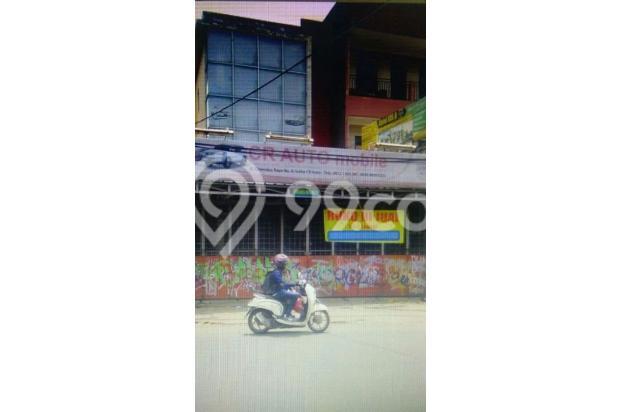 Ruko 3.5 Lantai, Harga Miring, Pinggir Jalan CIRENDEU RAYA 17697674