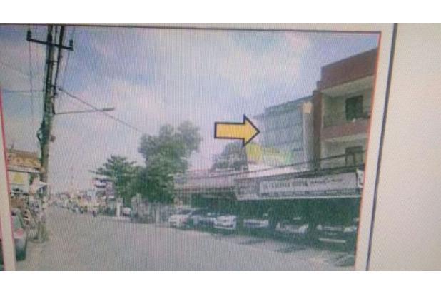 Ruko 3.5 Lantai, Harga Miring, Pinggir Jalan CIRENDEU RAYA 17697675