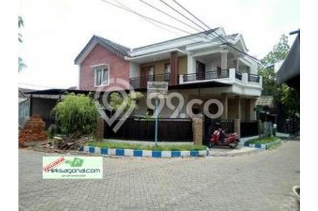 Rumah Hook full furniture & siap Huni Tropodo waru – sidoarjo hks4219 14418241