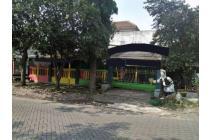 Tempat Usaha Dijual Jalan Danau Bratan Sawojajar Malang